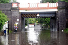 Flooding West Midlands