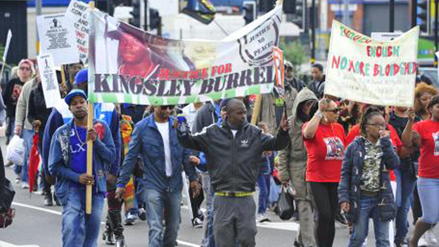 Kingsley-Burrell-protest