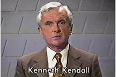 Kenneth Kendall